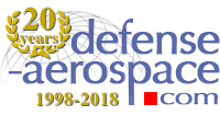 Defense aerospace logo